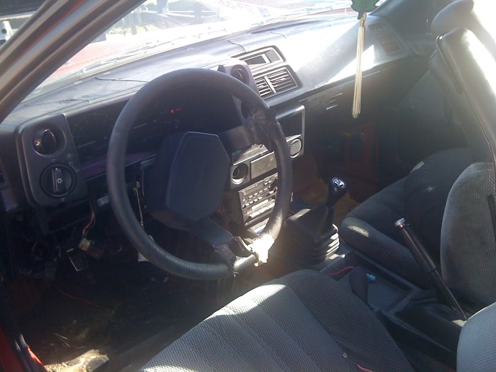 Another IJDMDRIFTI 1986 Toyota Corolla post... - 14790507