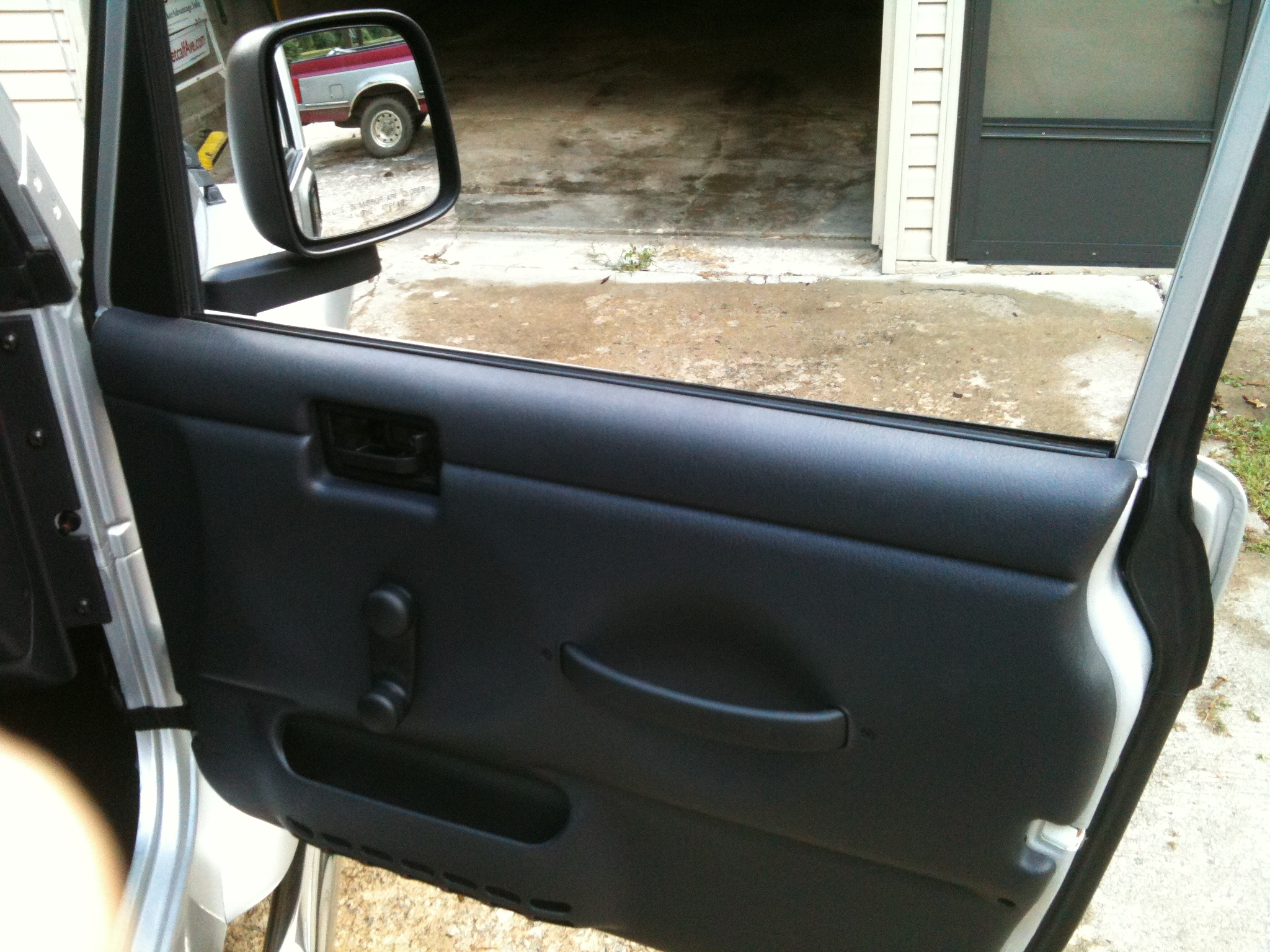 Another tvpuls31 2006 Jeep Wrangler post... - 14790706