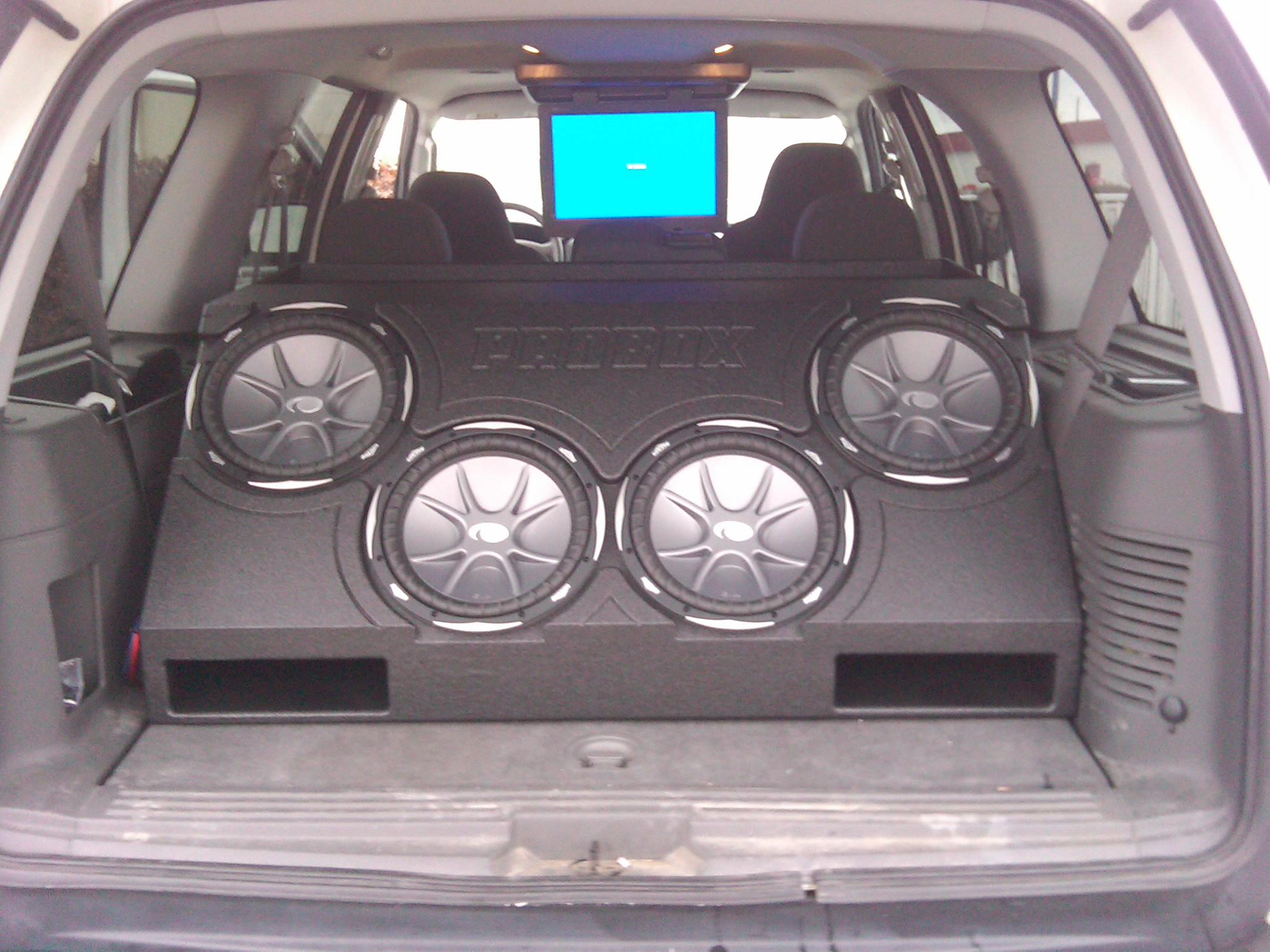 crunkboy80 2004 Ford Expedition