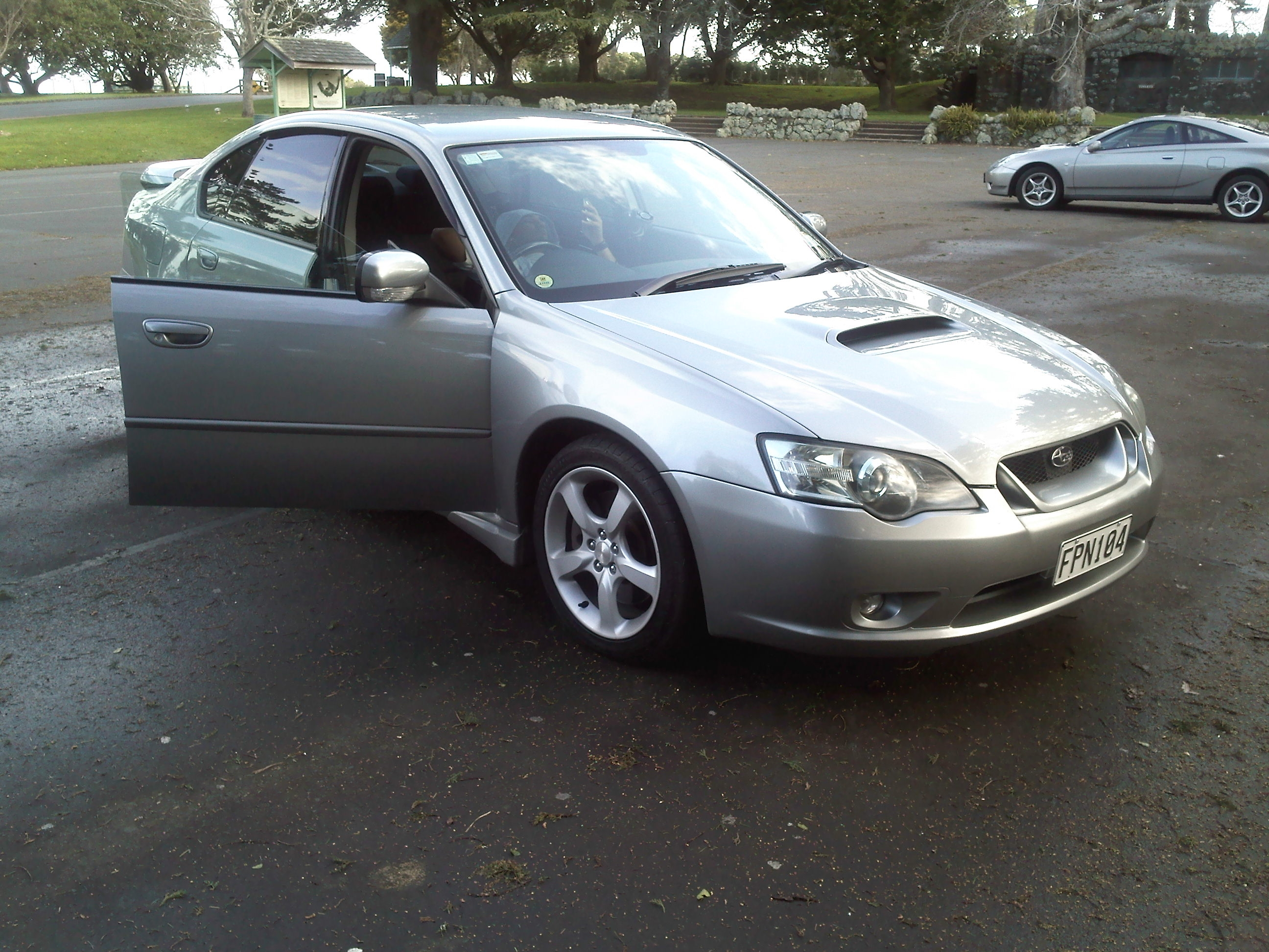 Another nathanking 2004 Subaru Legacy post... - 14791139