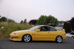 minitrucker84s 1997 Acura Integra