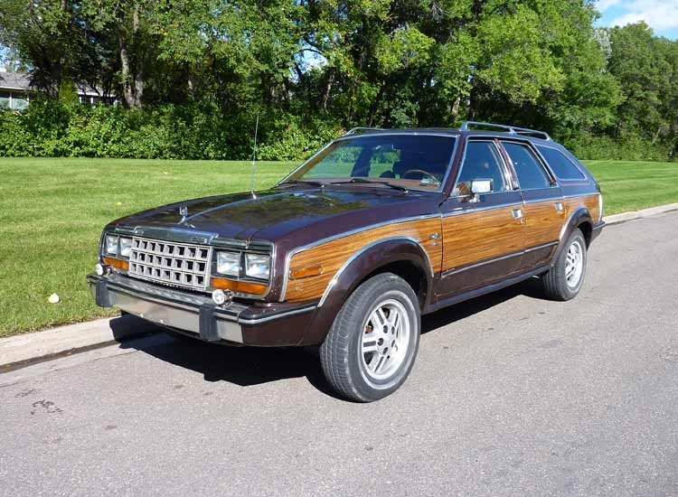 Another zigzag644 1982 AMC Eagle post... - 14791645
