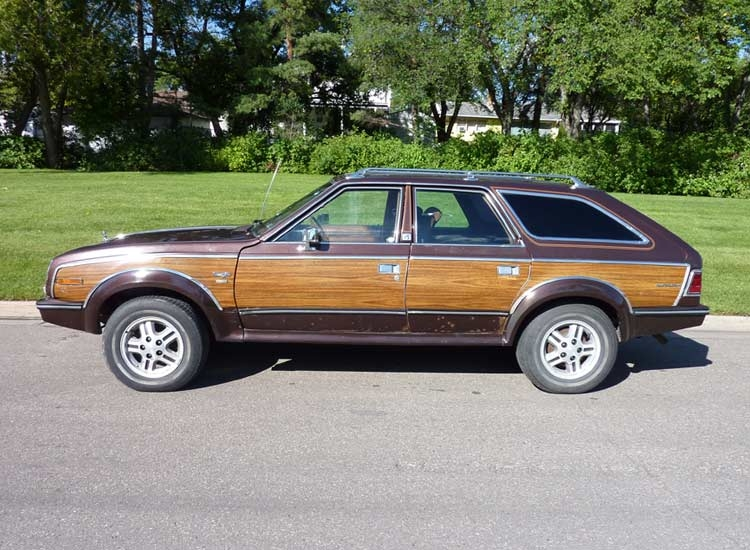 Amc Eagle Wagon For Sale Craigslist Autos Post