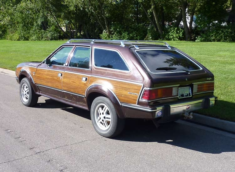 Another zigzag644 1982 AMC Eagle post... - 14791647
