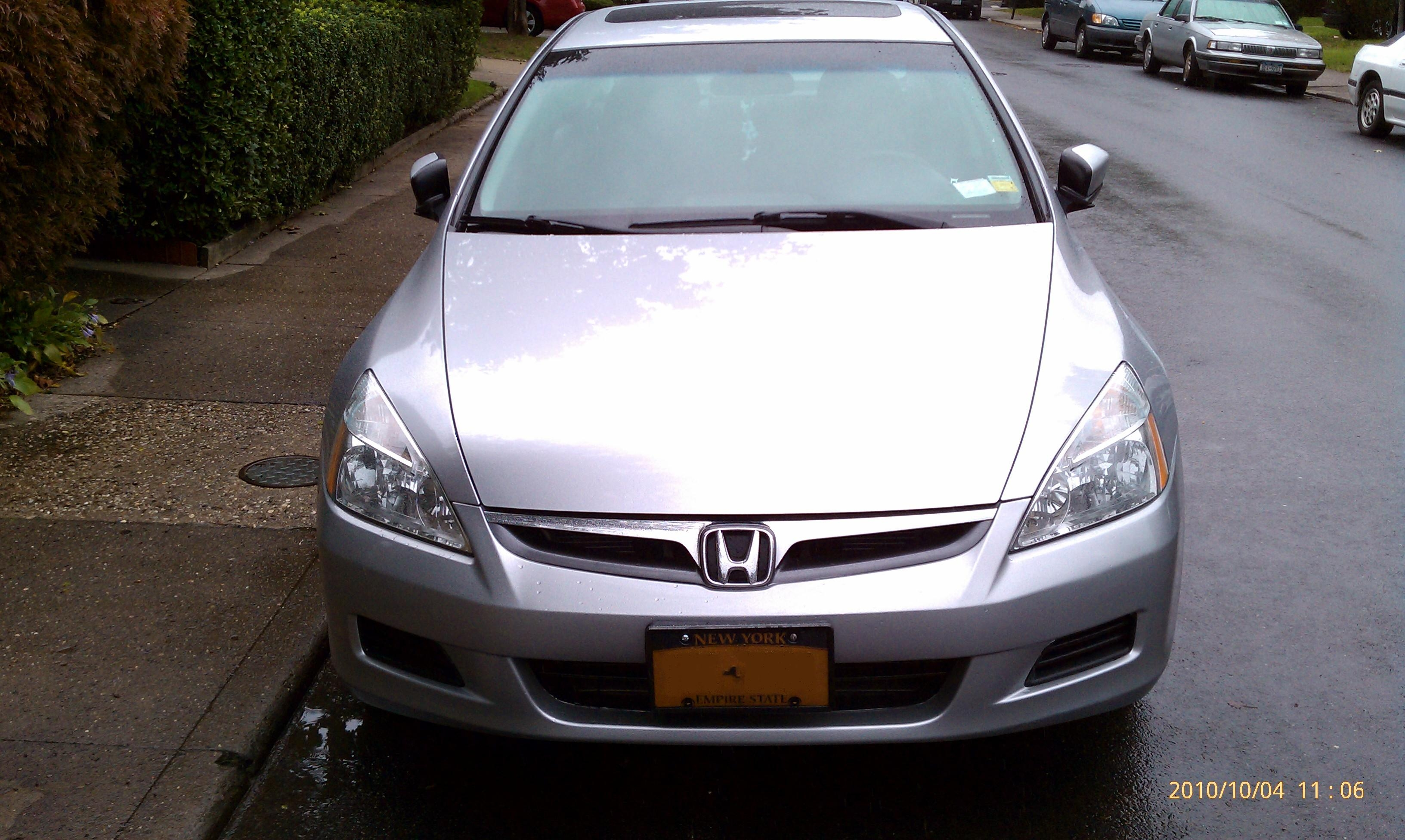 MrSmiff 2007 Honda Accord 14791704