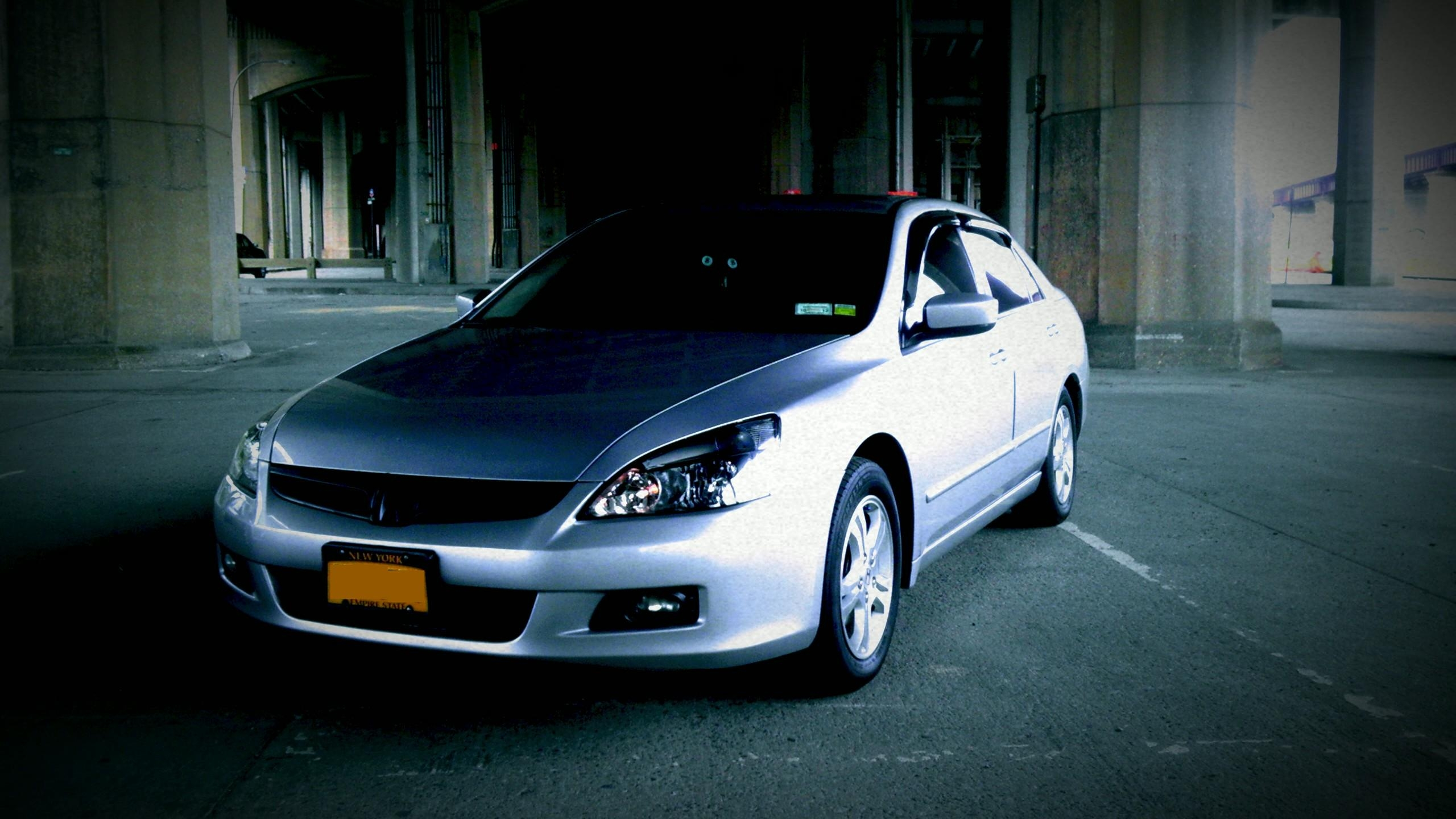 MrSmiff's 2007 Honda Accord