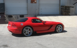 calivago20s 2008 Dodge Viper 