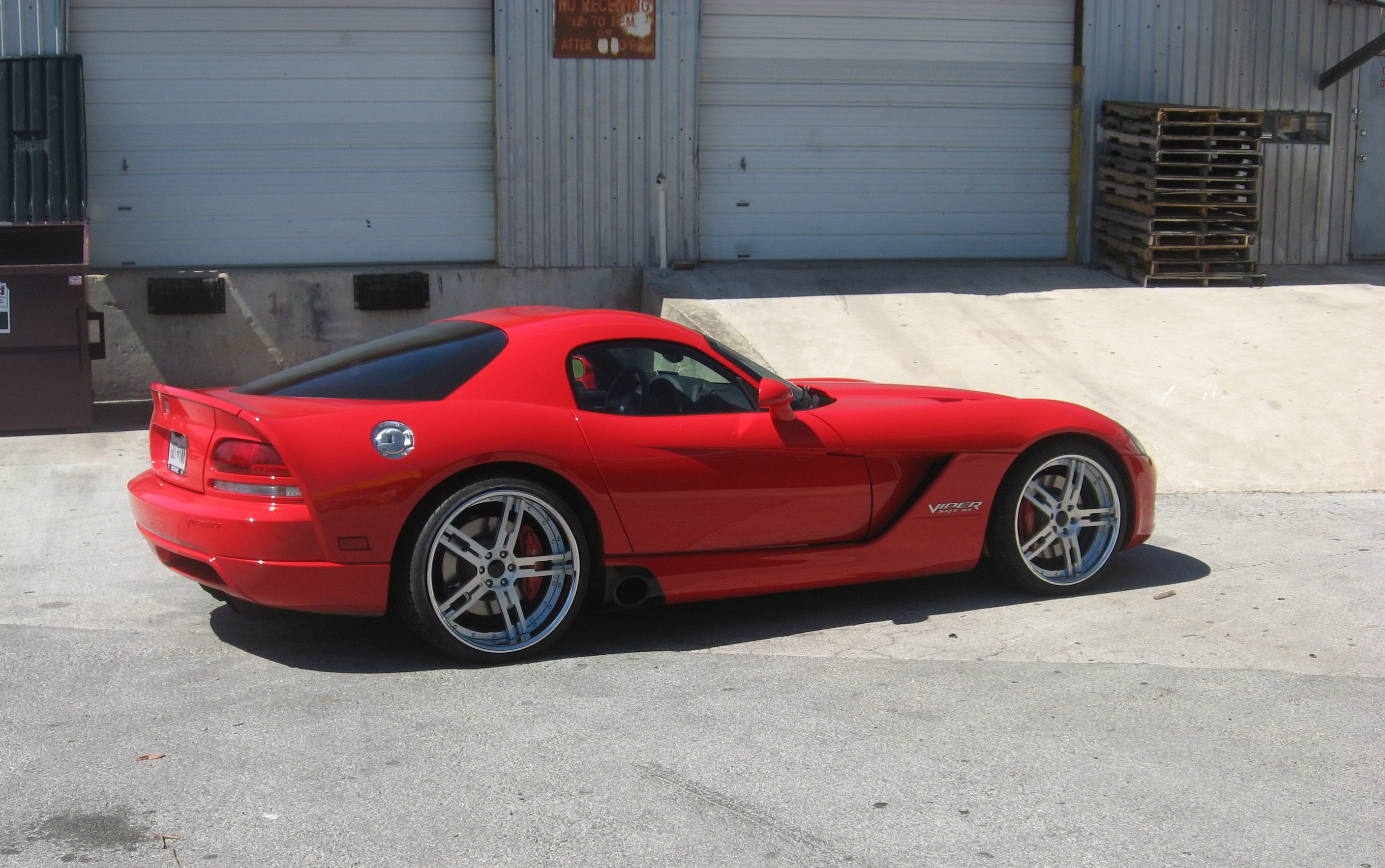 Another calivago20 2008 Dodge Viper post... - 14792903