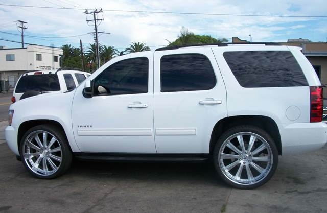 Another calivago20 2007 Chevrolet Tahoe post... - 14792913