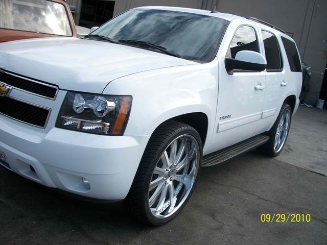Another calivago20 2007 Chevrolet Tahoe post... - 14792915