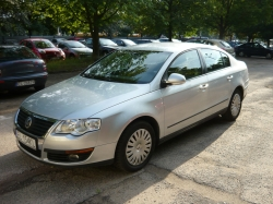 Scorpion2225 2006 Volkswagen Passat (New)