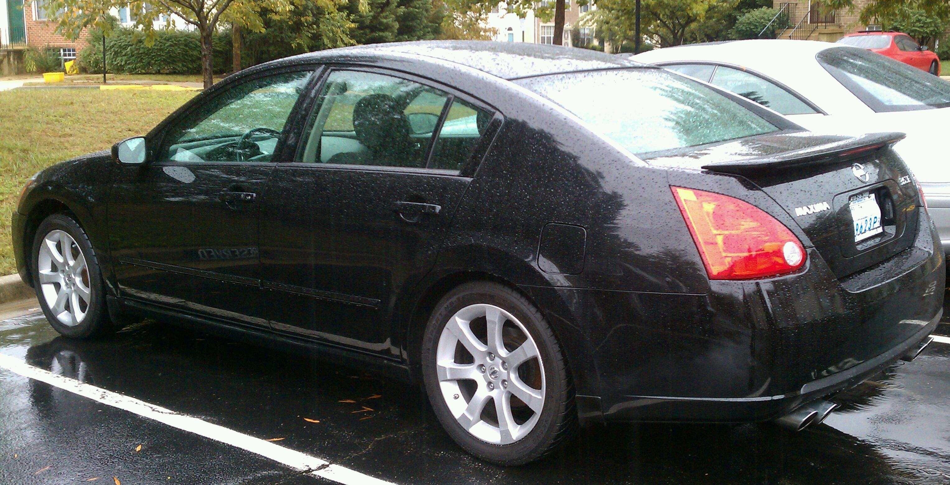 Another EB_Does_It 2008 Nissan Maxima post... - 14793344