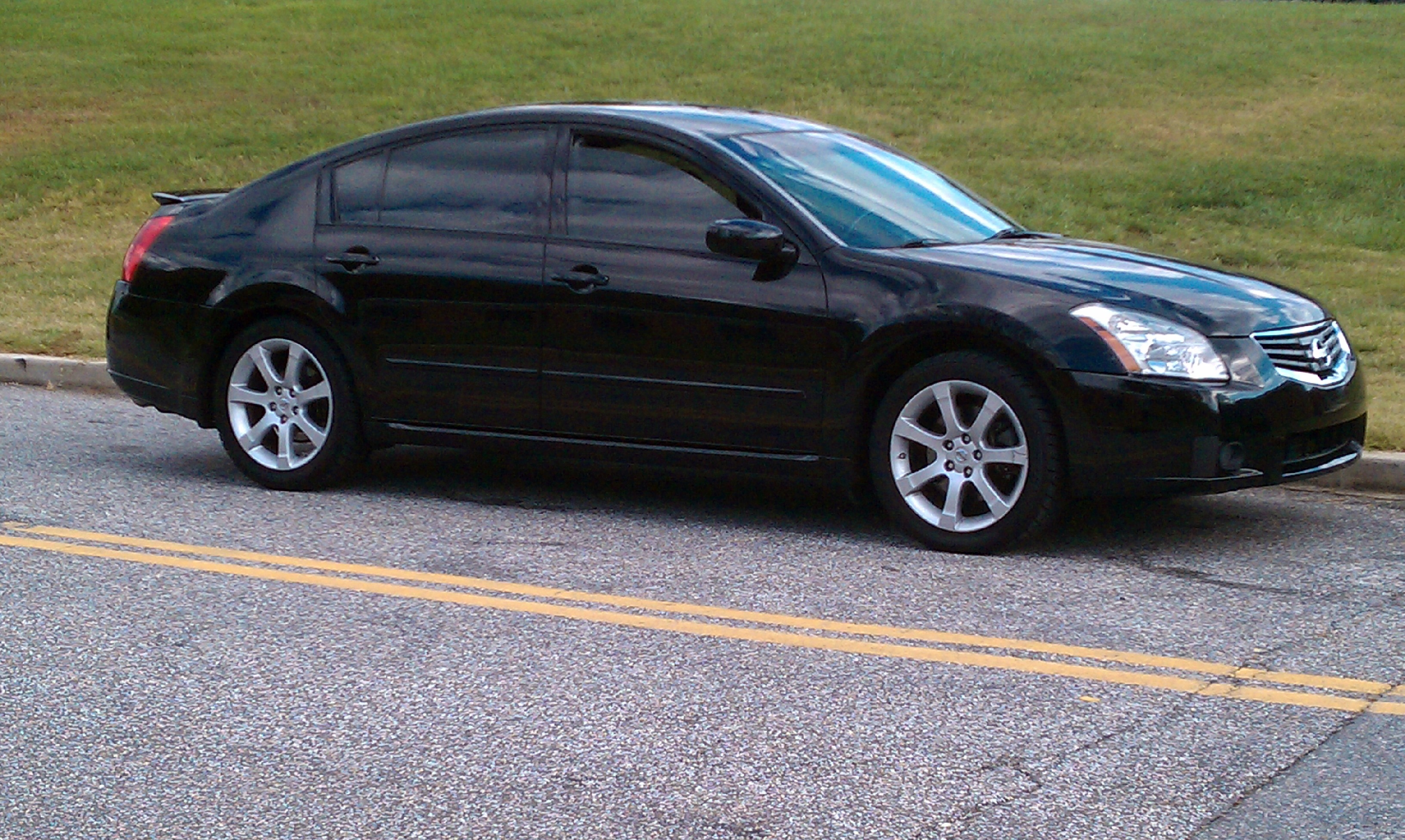 Another EB_Does_It 2008 Nissan Maxima post... - 14793347