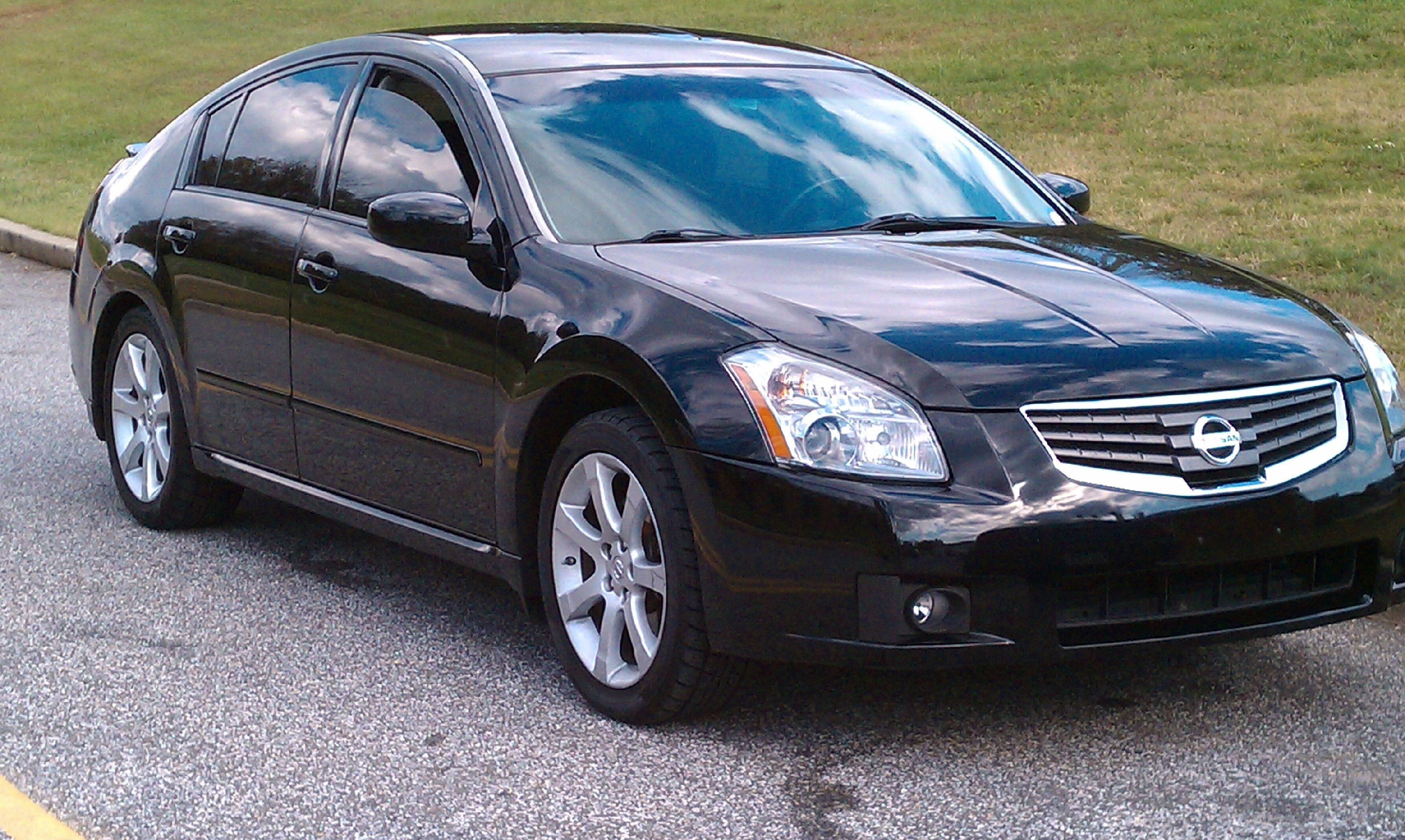 Another EB_Does_It 2008 Nissan Maxima post... - 14793348