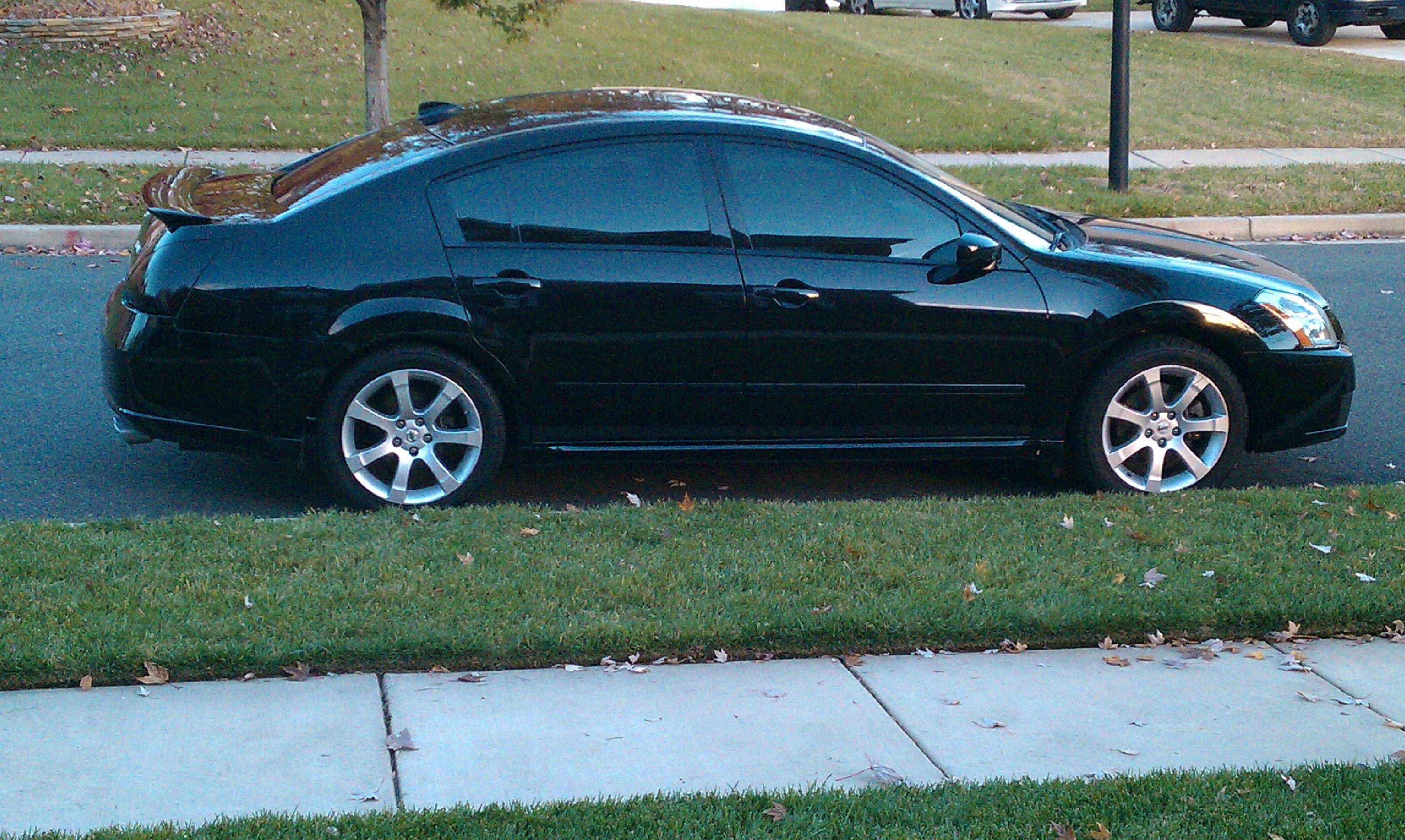 Another EB_Does_It 2008 Nissan Maxima post... - 14793360