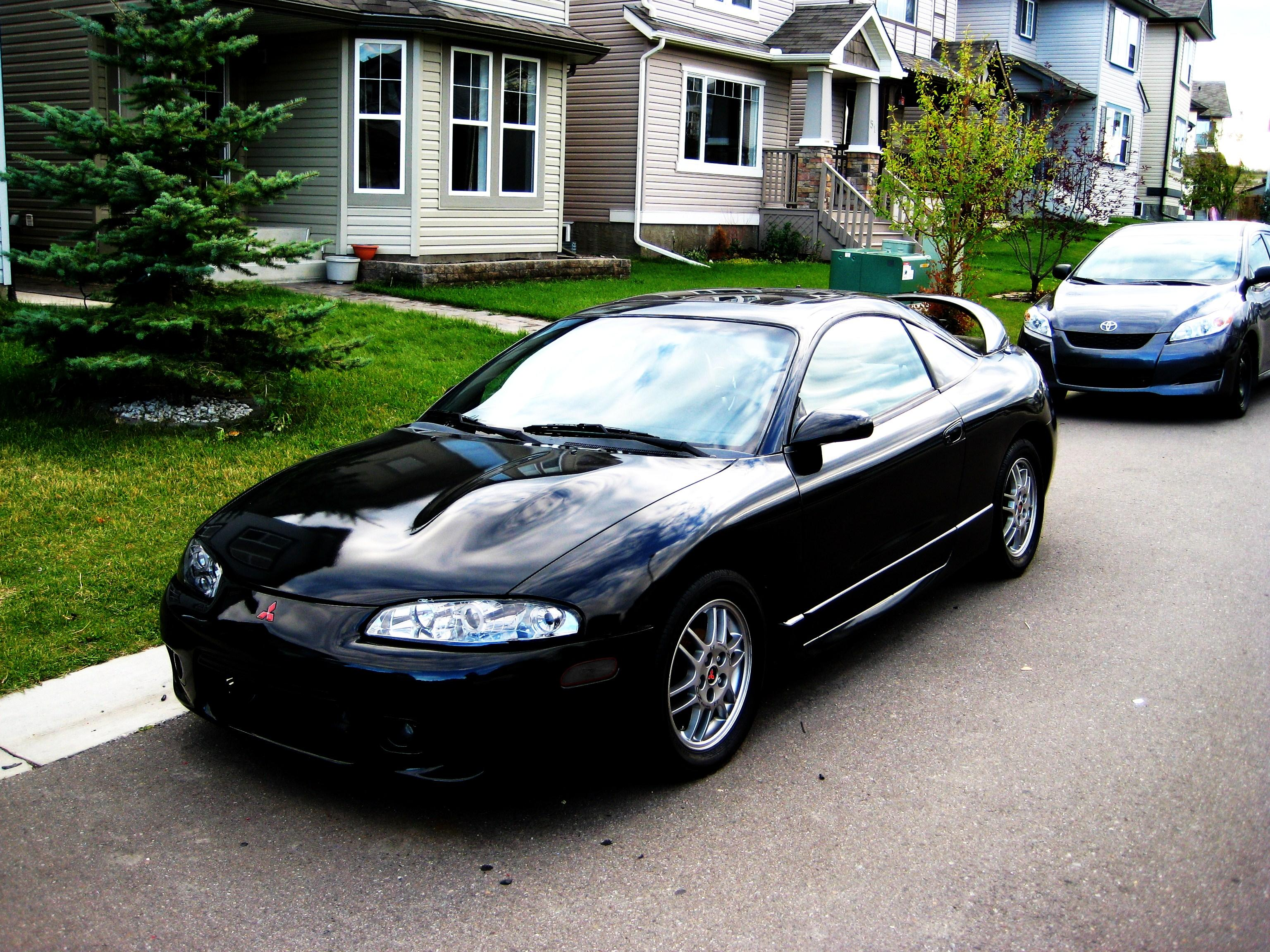 99 eclipse guma 1999 mitsubishi eclipsegs coupe 2d specs. Black Bedroom Furniture Sets. Home Design Ideas