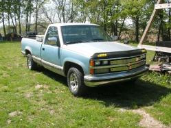 jacob91s 1989 Chevrolet 1500 Regular Cab
