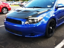 andrewFSUs 2006 Scion tC