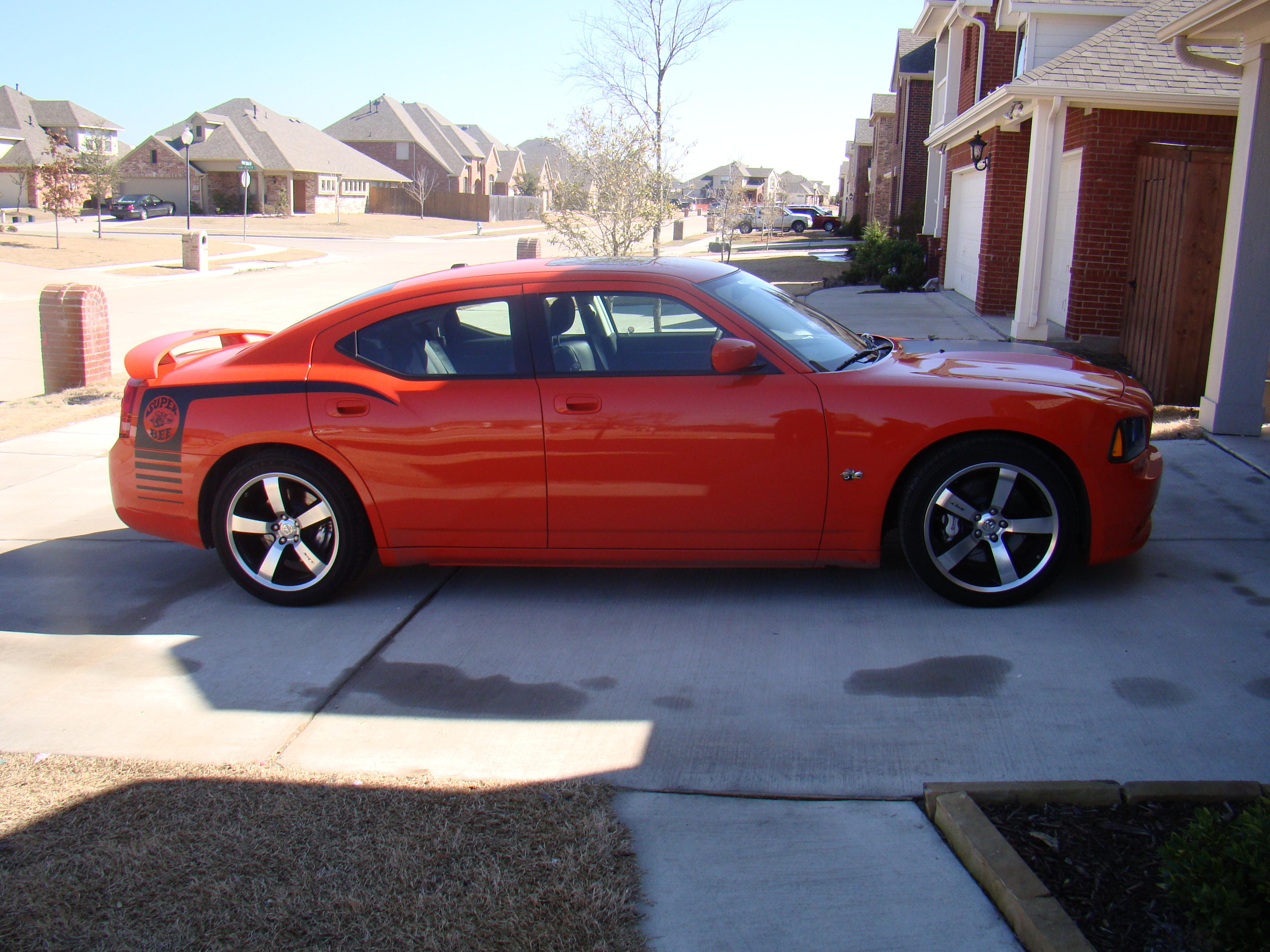 lxmodguy 2009 Dodge Charger