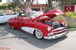 cruisingbobbys 1951 Chevrolet Bel Air
