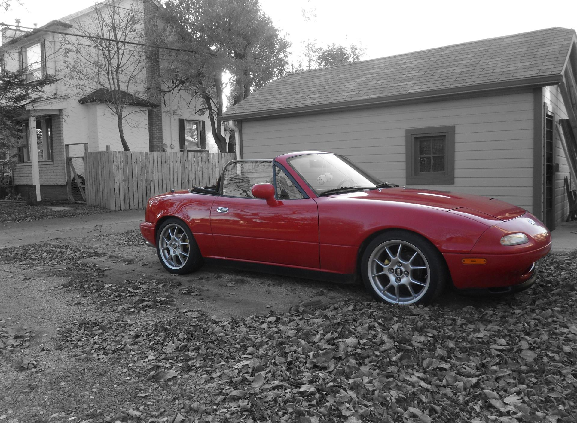 gspec15 1993 mazda miata mx-5convertible 2d specs, photos