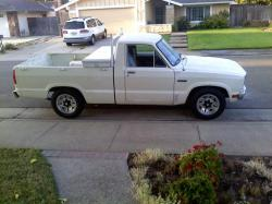 russellde66 1978 Ford Courier