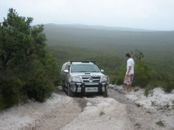 andrewshackels 2006 Toyota HiLux