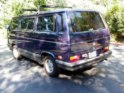 inca99s 1990 Volkswagen Vanagon