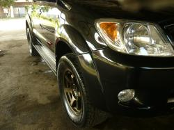 ayman3636's 2006 Toyota HiLux