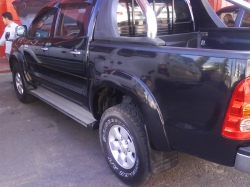 ayman3636s 2006 Toyota HiLux 
