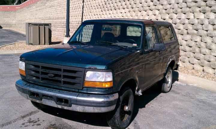 Another blazer8302 1995 Ford Bronco post... - 14797216
