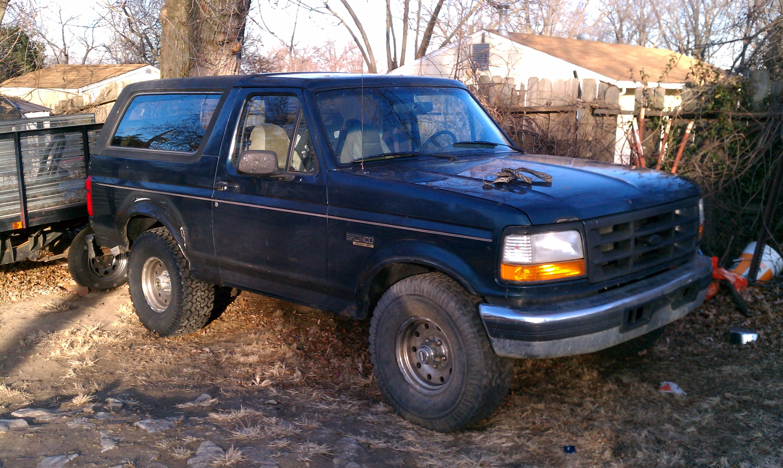 Another blazer8302 1995 Ford Bronco post... - 14797220
