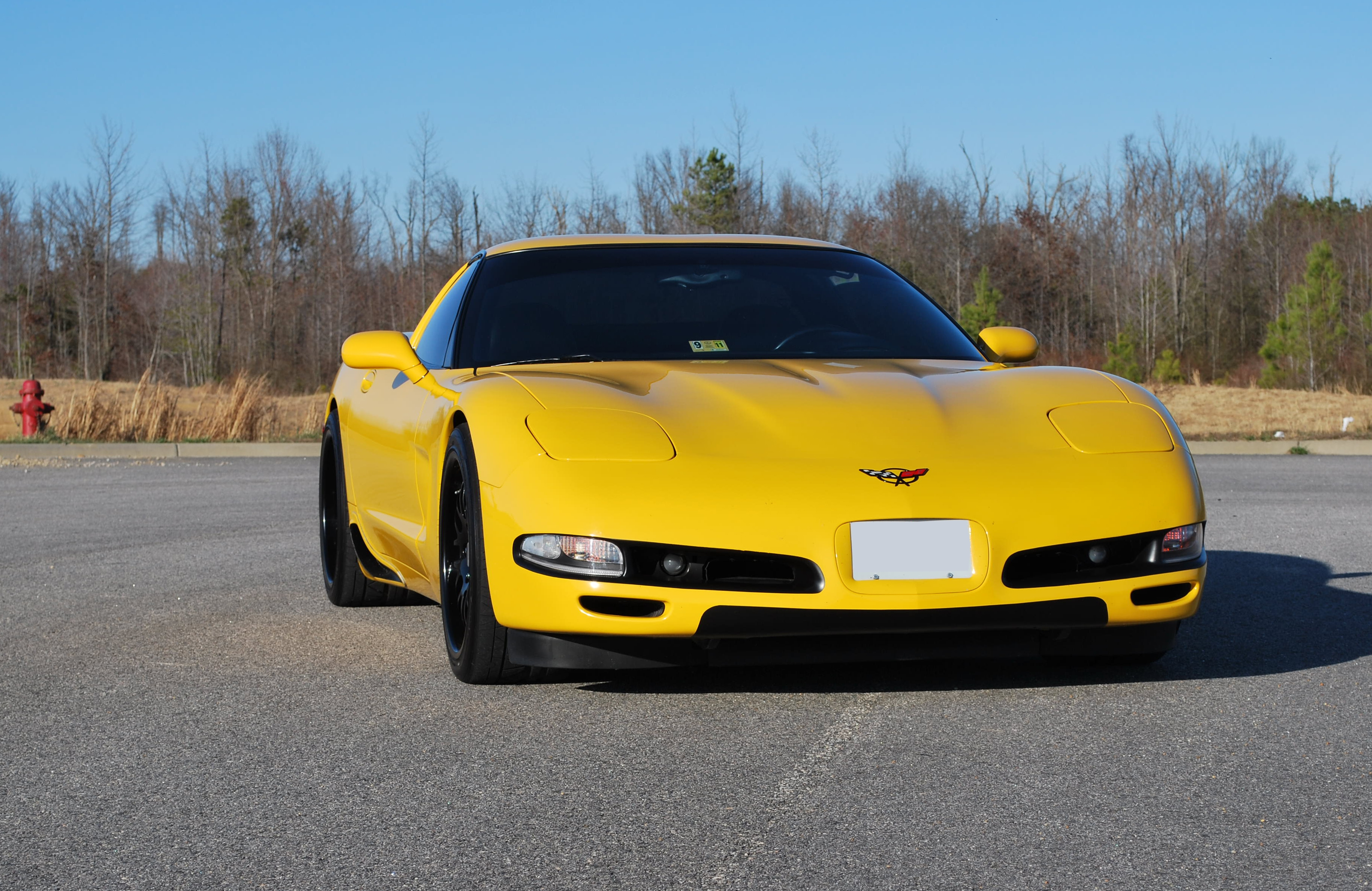 Another trikstealth 2001 Chevrolet Corvette post... - 14797313