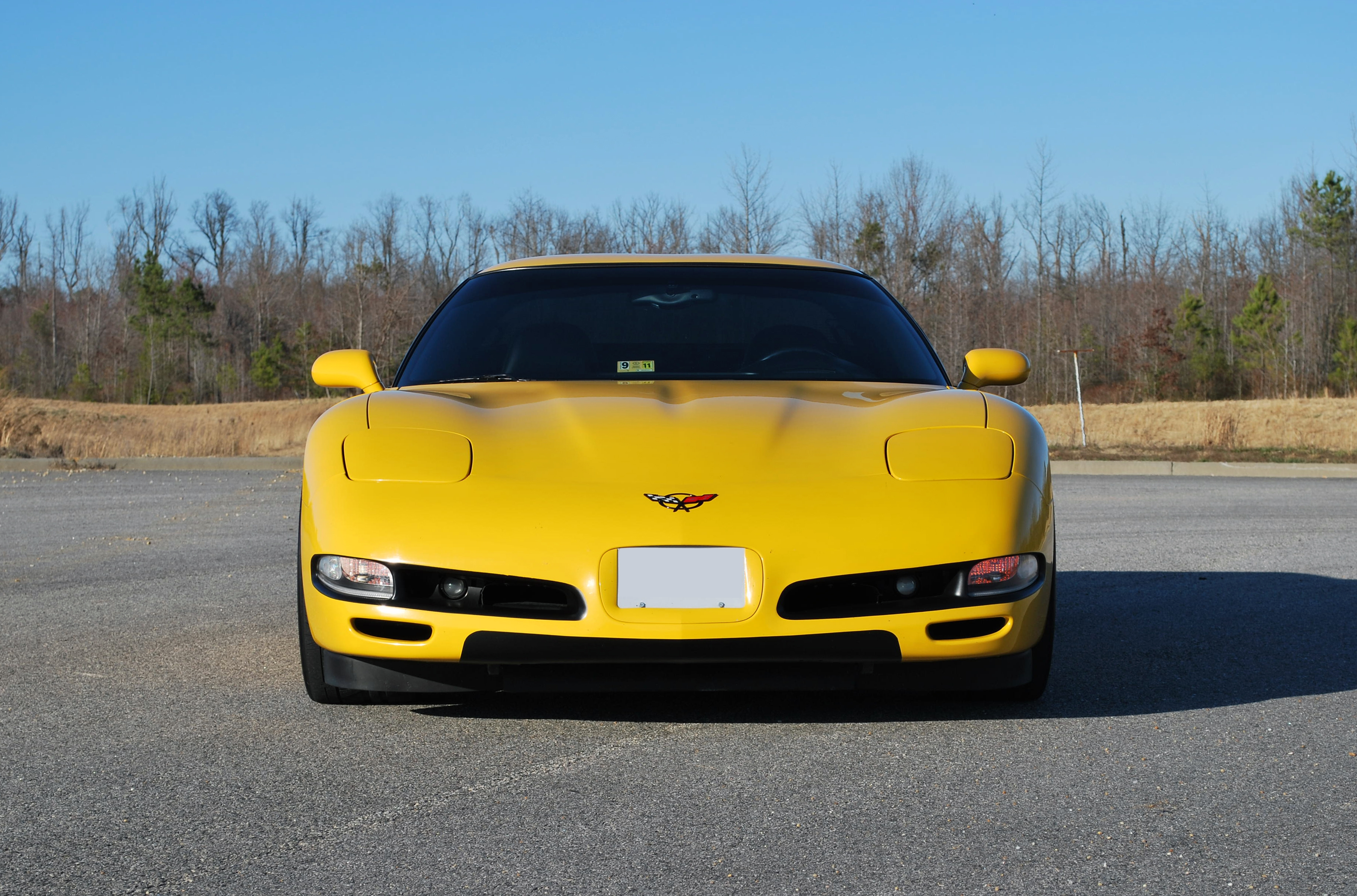 Another trikstealth 2001 Chevrolet Corvette post... - 14797314