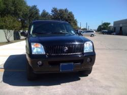 MC82687 2004 Mercury Mountaineer