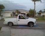 Another lilmini89 1998 Chevrolet S10 Crew Cab post... - 14795210