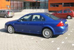 Zralster 2005 Ford Mondeo