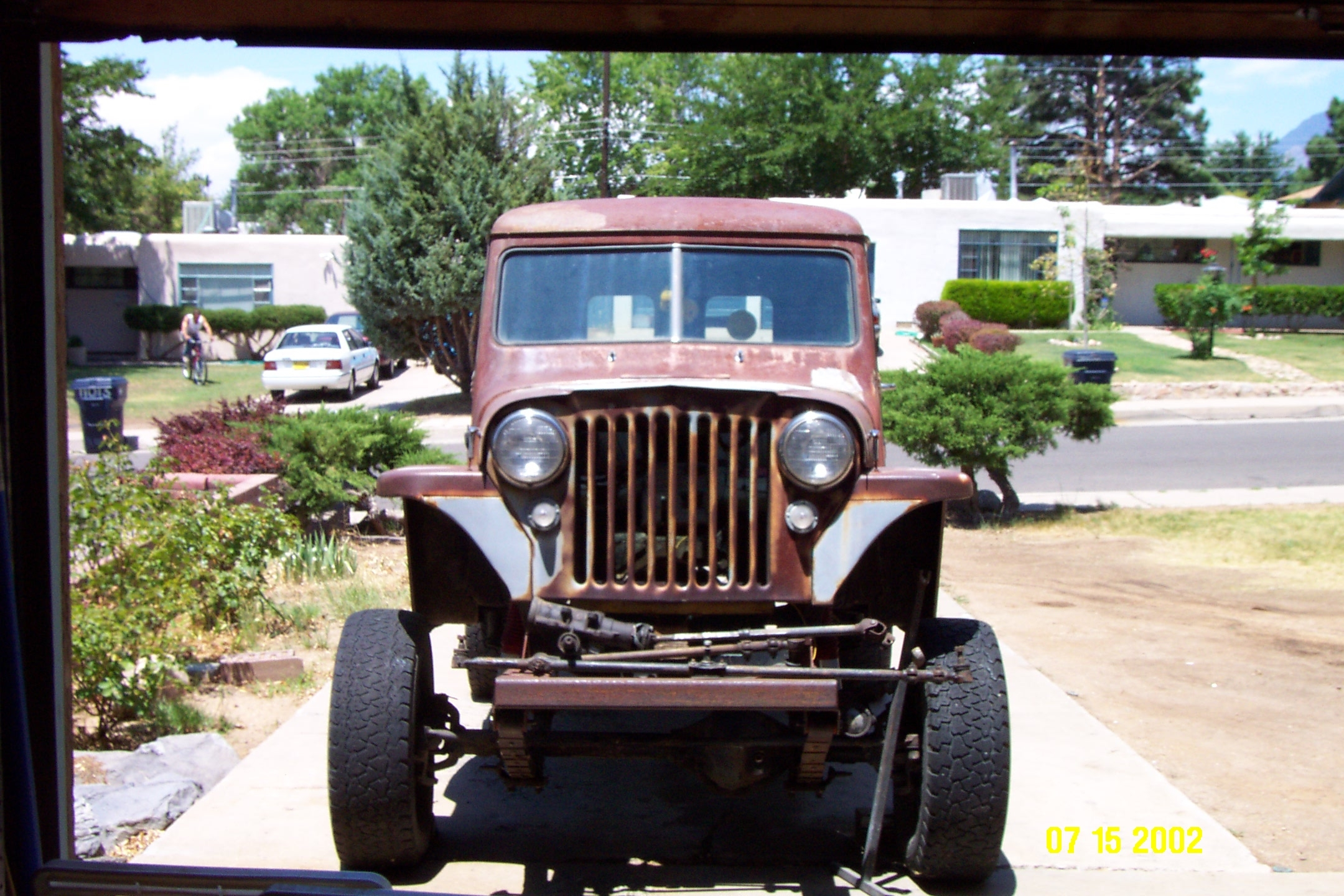 george19670 1948 Willys Wagon 14798194
