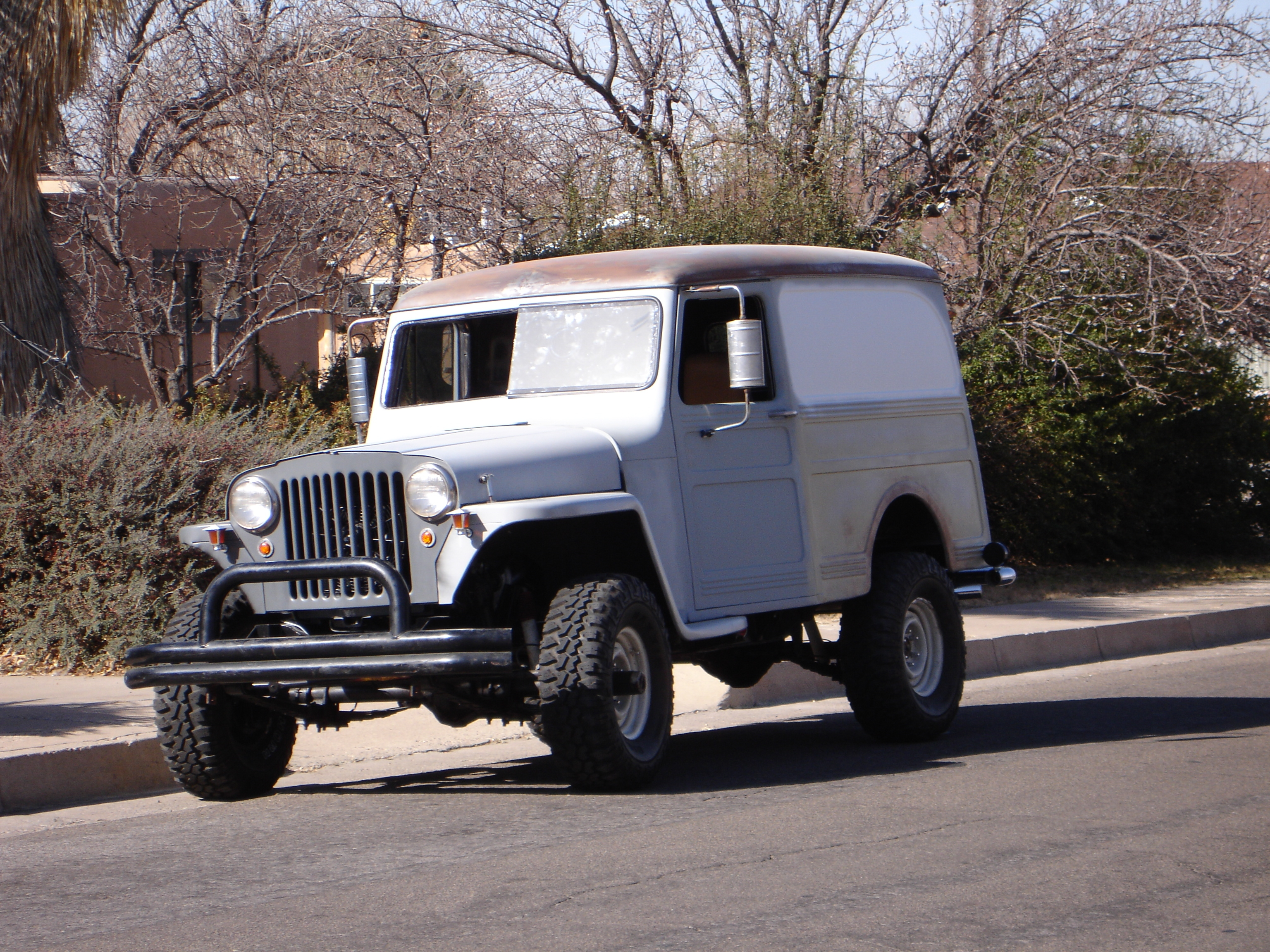 george19670 1948 Willys Wagon 14798220