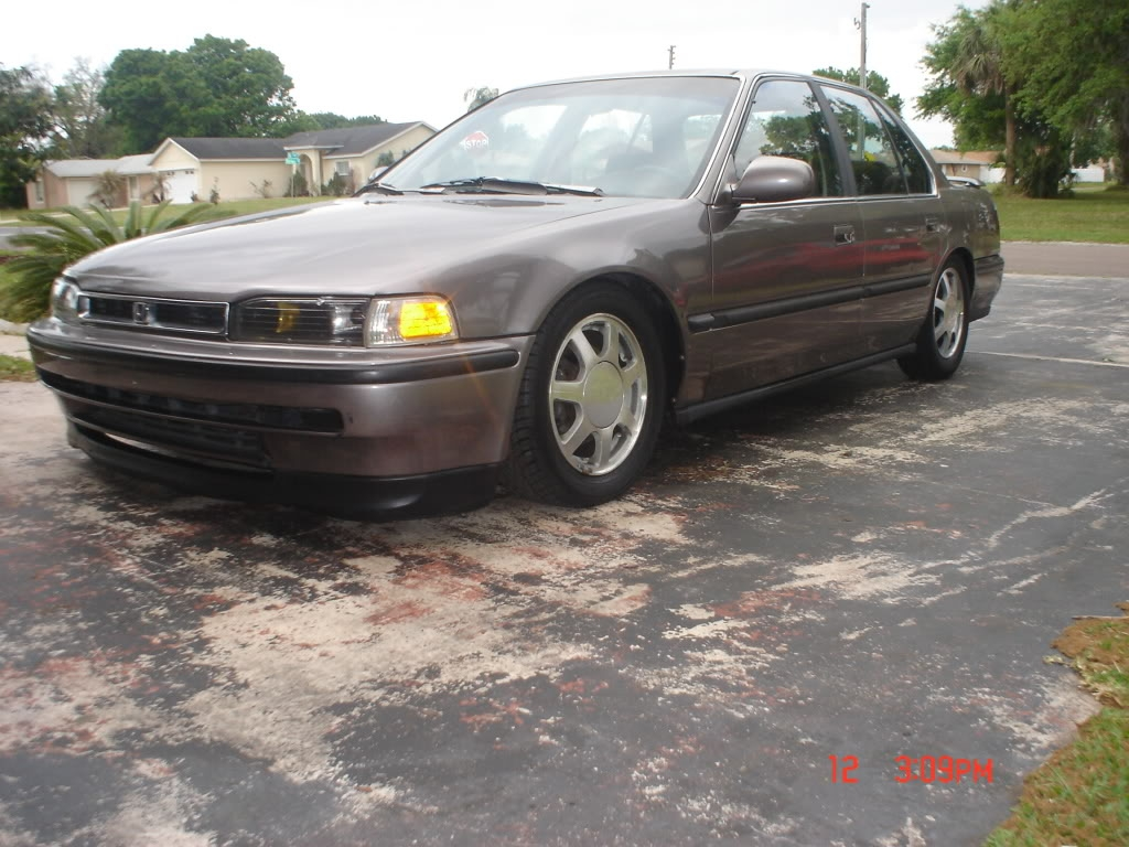 1992 honda accord lx sedan 4d orlando fl owned by fdj6hw page 1 at. Black Bedroom Furniture Sets. Home Design Ideas