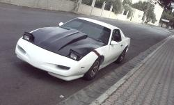 wlooooos 1991 Pontiac Trans Am