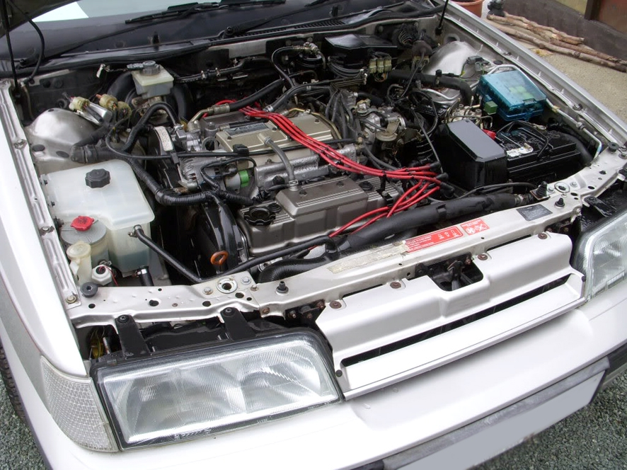 Another Haetni 1989 Rover 800 post... - 14798440