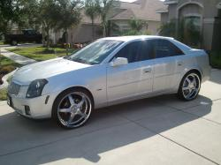 FIGGA99s 2003 Cadillac CTS