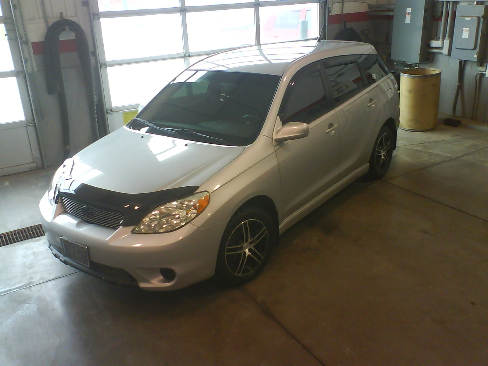 Another Rob1984 2006 Toyota Matrix post... - 14798979