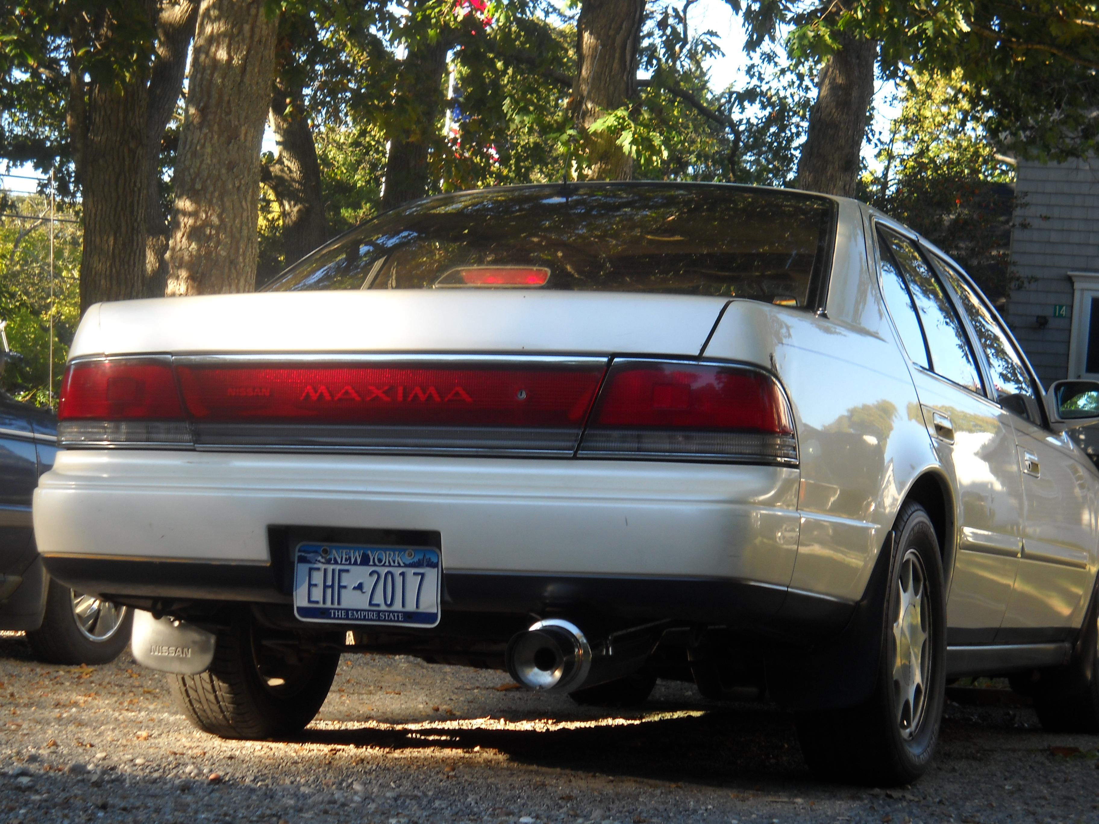 Another shiloh51933 1989 Nissan Maxima post... - 14797492