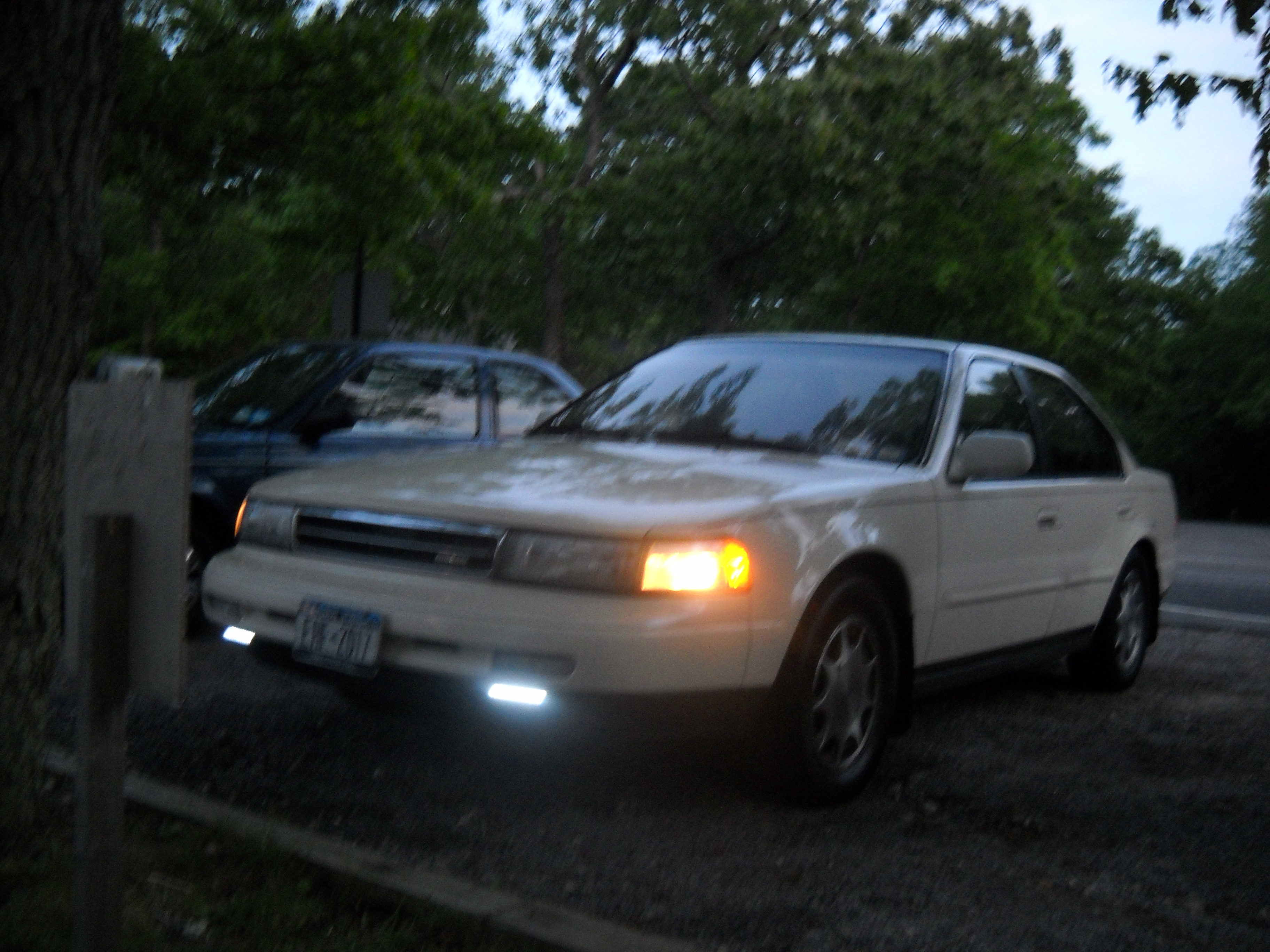 shiloh51933 1989 Nissan Maxima Specs, Photos, Modification ...