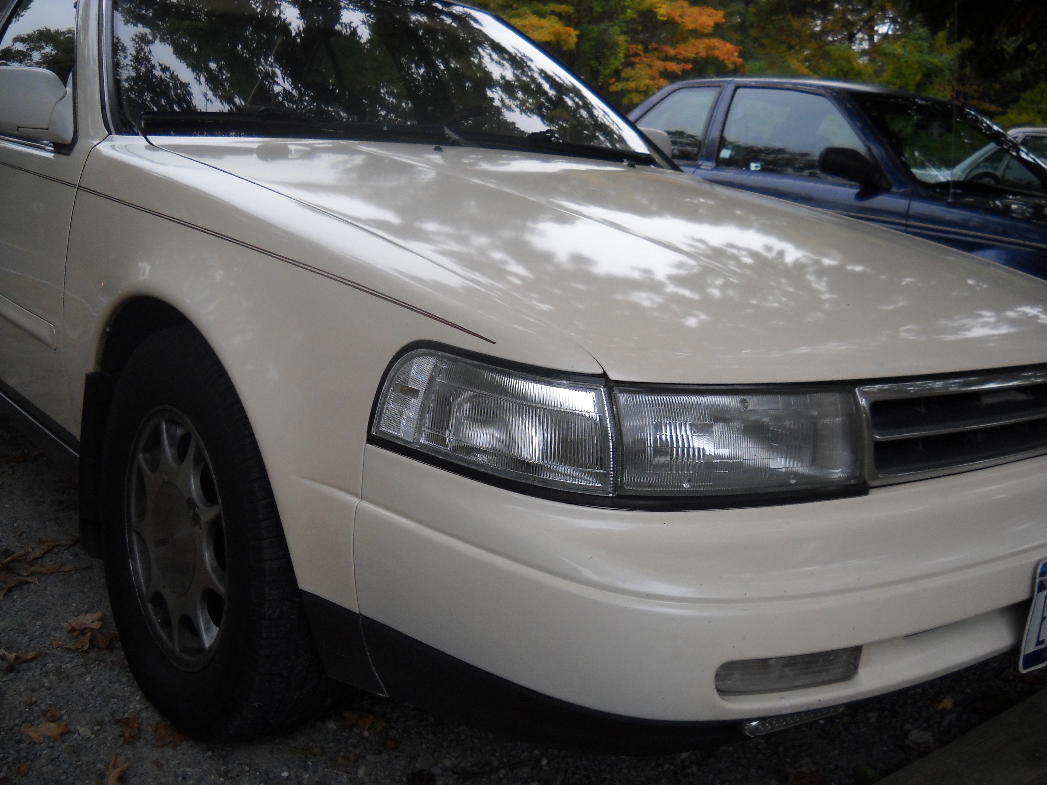 Another shiloh51933 1989 Nissan Maxima post... - 14797498