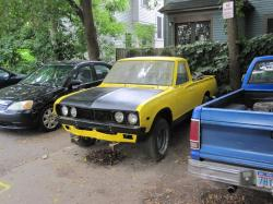 Suspect1985s 1972 Datsun 210