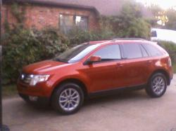EDGEofPOWER 2007 Ford Edge