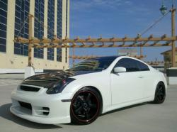 IP_G35_Coupes 2006 Infiniti G